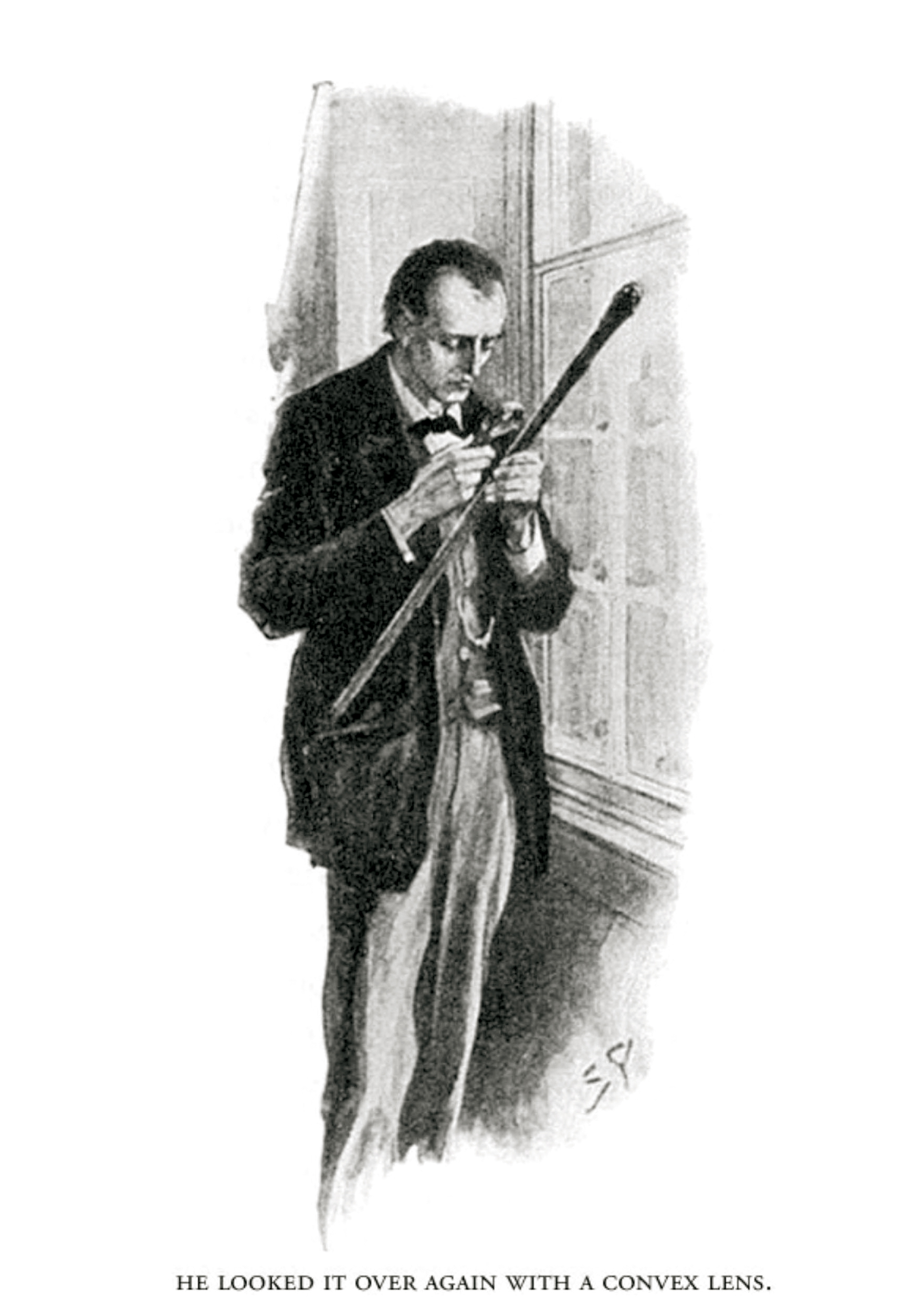 2.3. Sherlock Holmes: The Hound of the Baskervilles ...