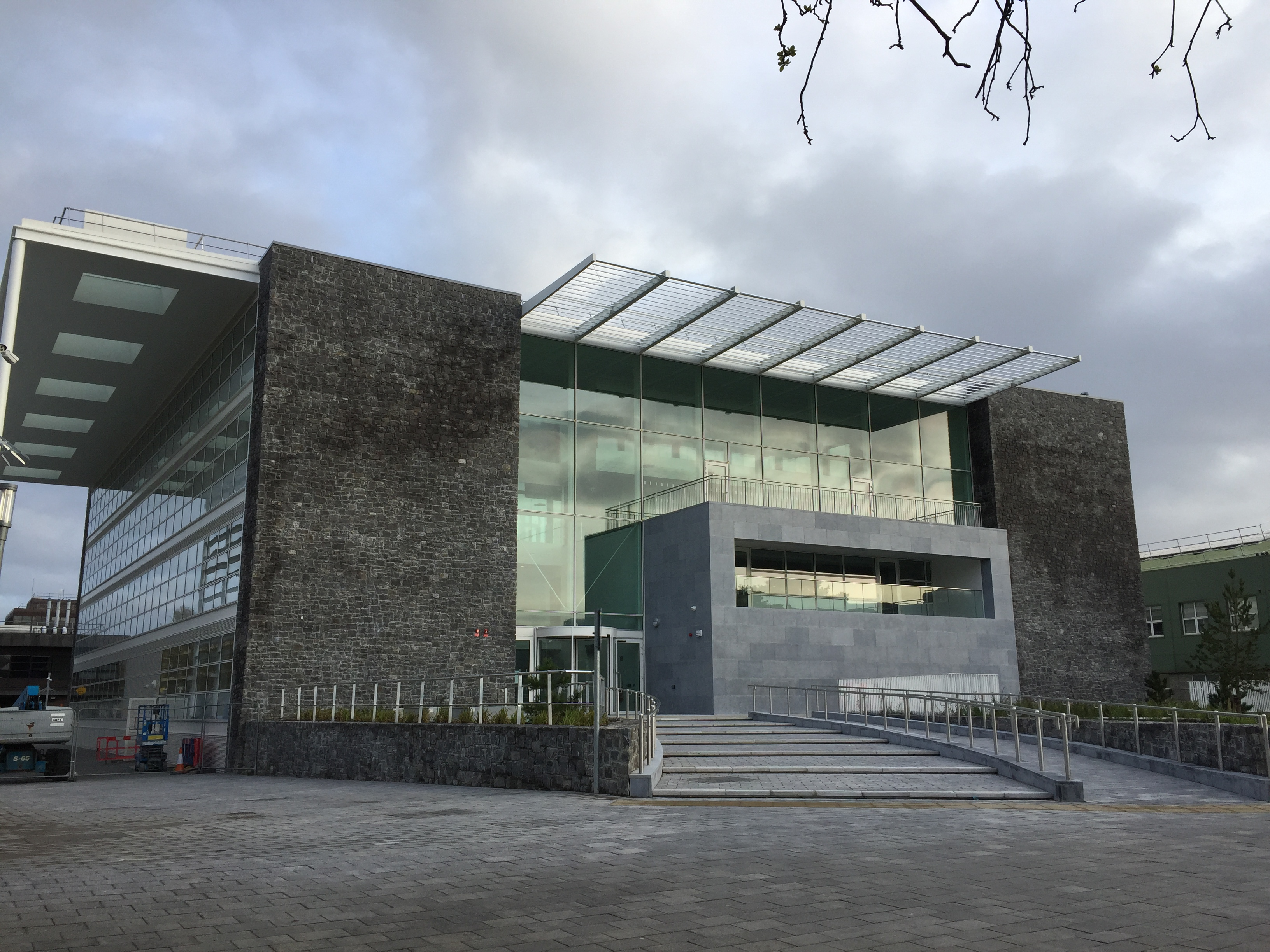 Arts With Journalism Nuig