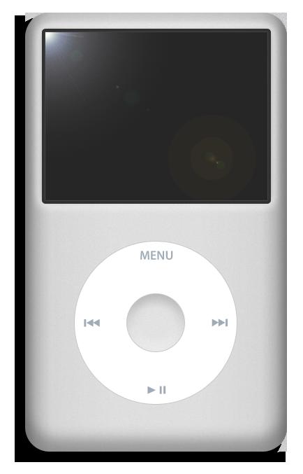 Category:iPod classic - Wikimedia Commons |Ipod Classic Png