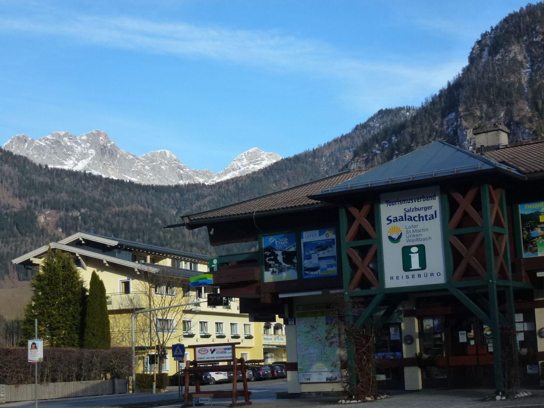 Accommodation Weibach bei Lofer: Hotels - BERGFEX