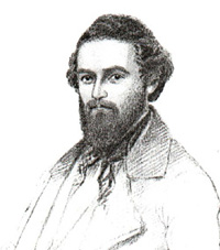 Foroni, Jacopo (1825-1858)