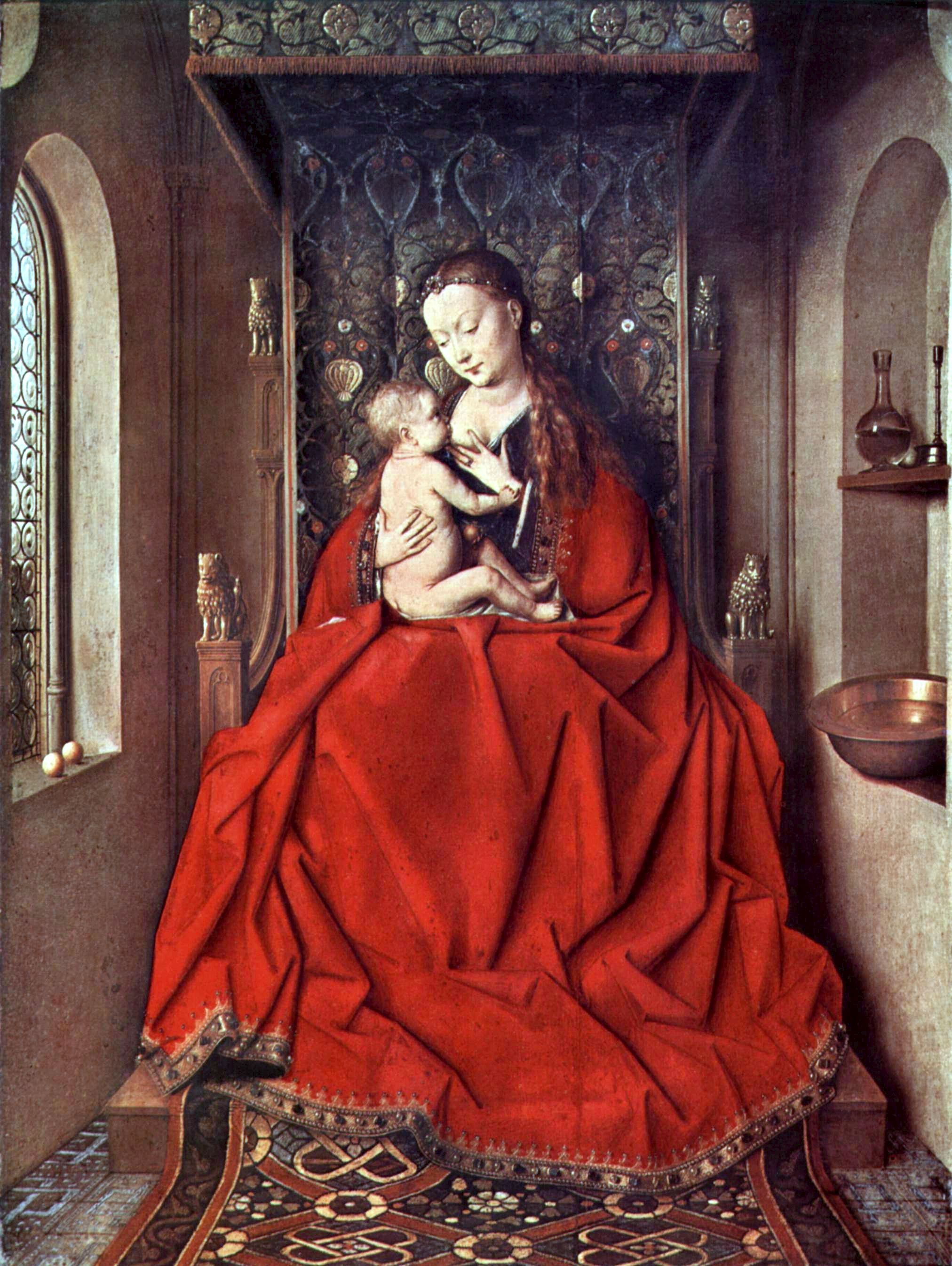 a biography of jan van eyck a flemish painter (biography channel) jan van eyck was distinguished as a talented artist in   european writers of the renaissance was the flemish painter, jan van eyck.