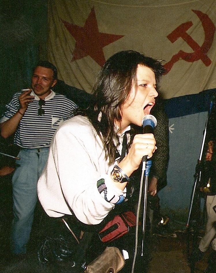 Image of Jana Schneider from Wikidata