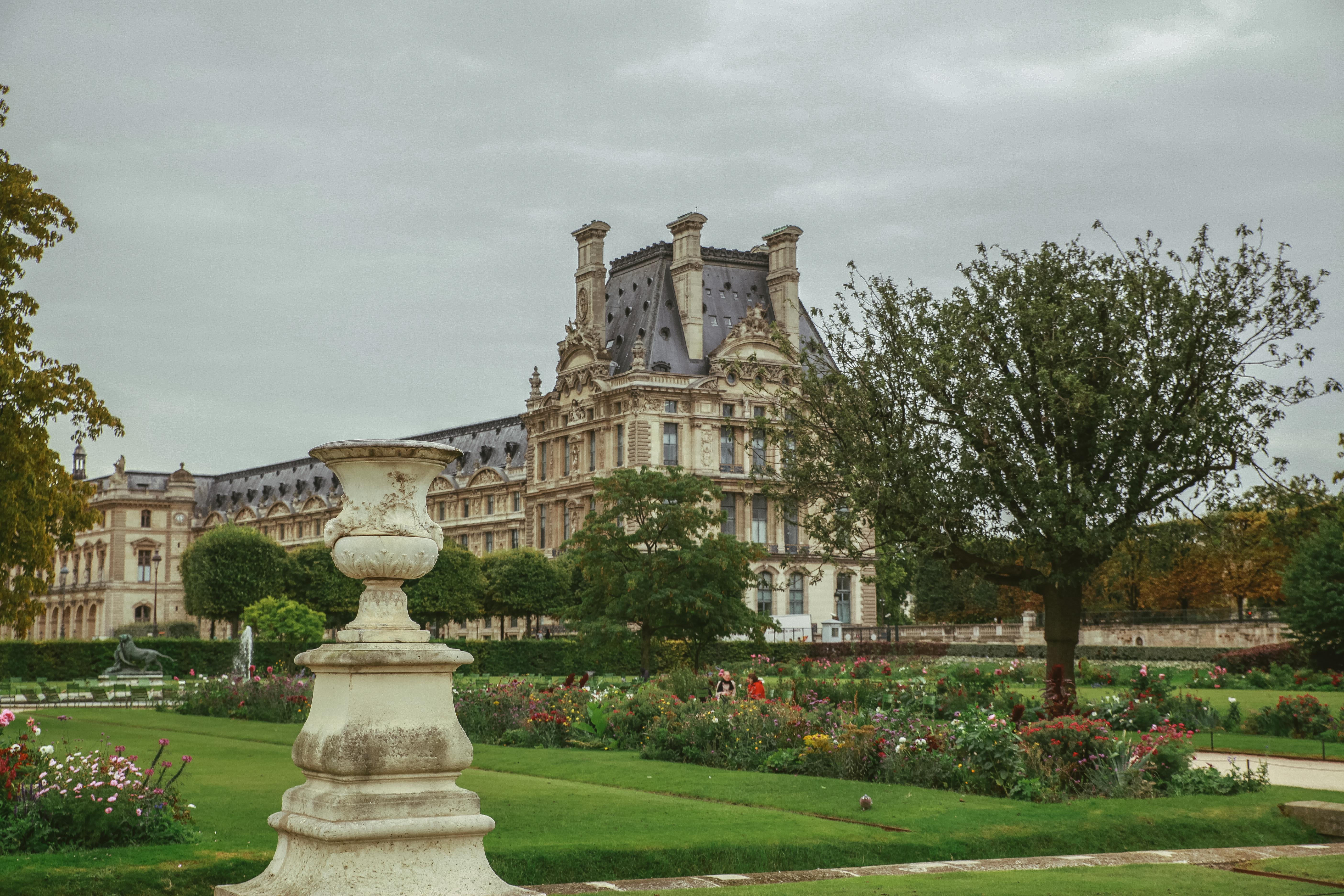 1er arrondissement de paris wikiwand - Jardin des tuileries foire ...