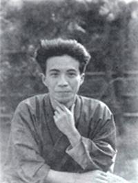 Jirō Osaragi Japanese novelist