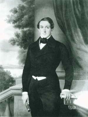 Johann Cesar VI. Godeffroy