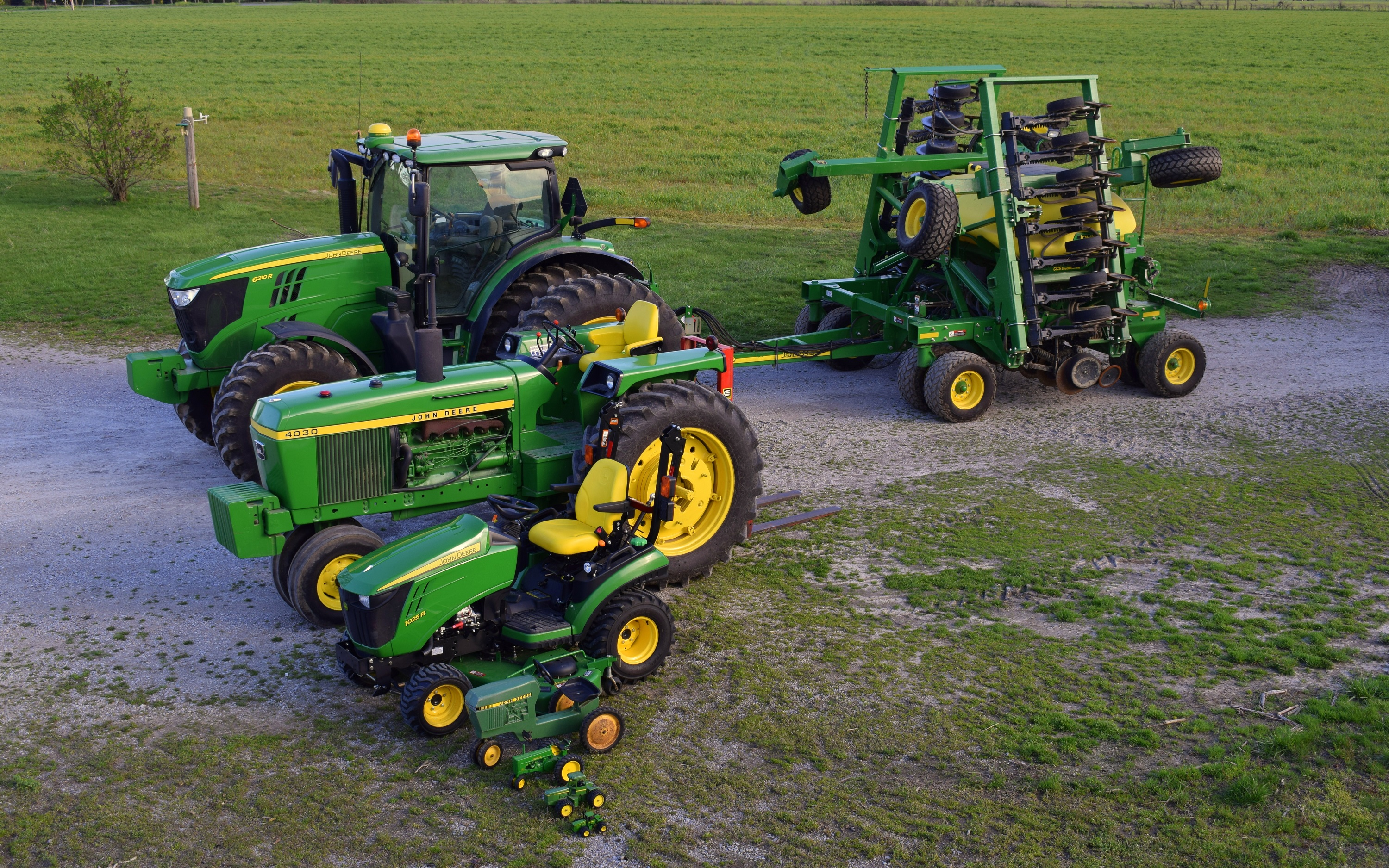 Filejohn Deere Tractors One For All Agesjpg Wikimedia Commons