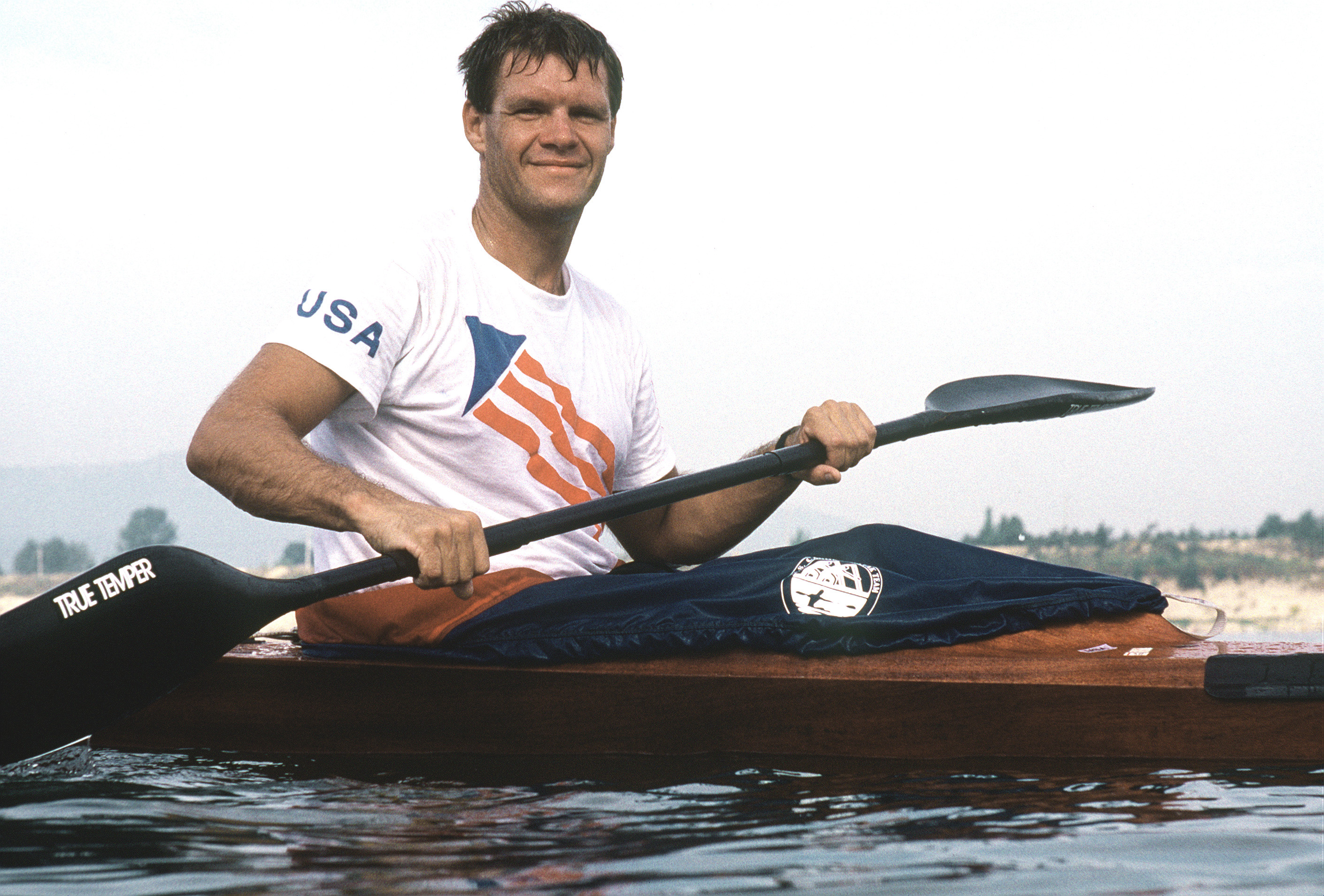 File:Juergen Hagemann at the 1988 Summer Games of the 24th ...