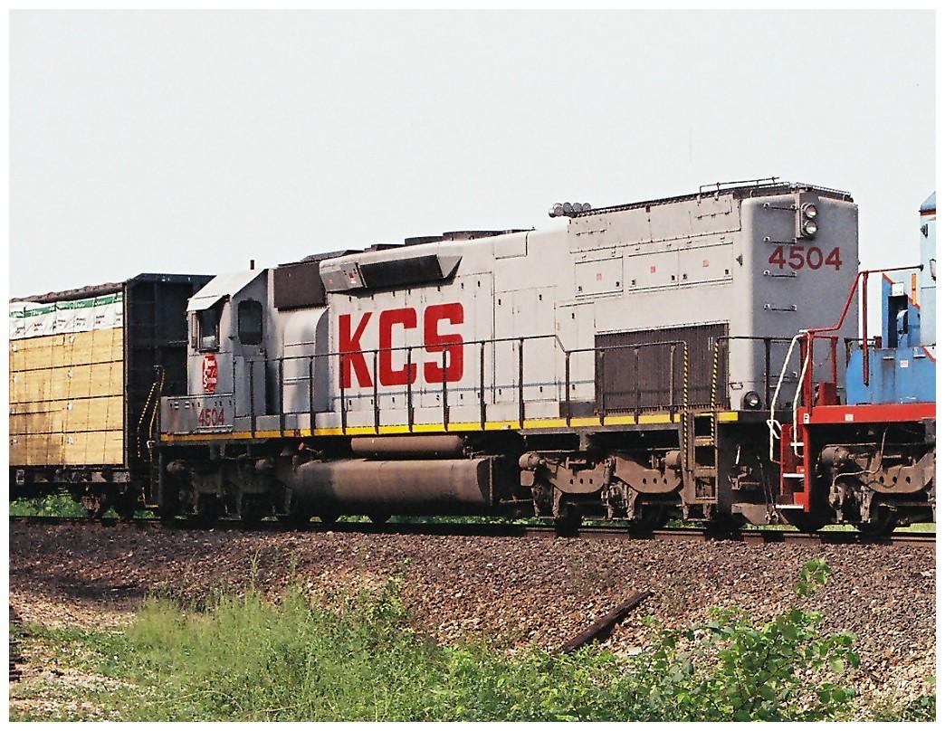 Kansas City Southern Railway Wikipedia Autos Post
