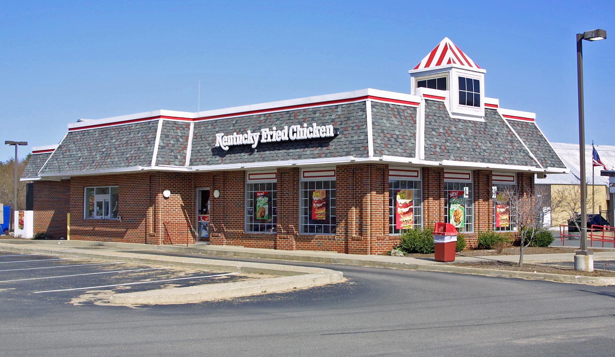 Chicken Restaurant On Mo Hwy  Near Capefair Mo