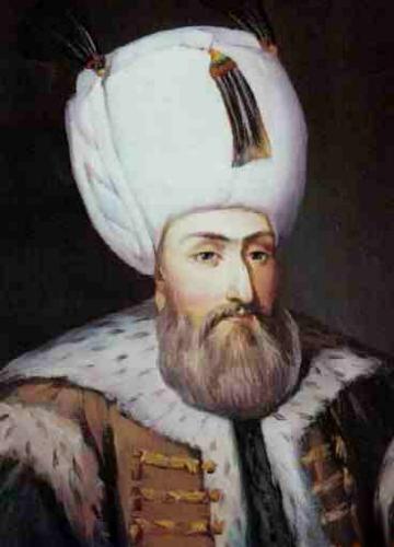 Sulejman Wspaniały Wikipedia Wolna Encyklopedia