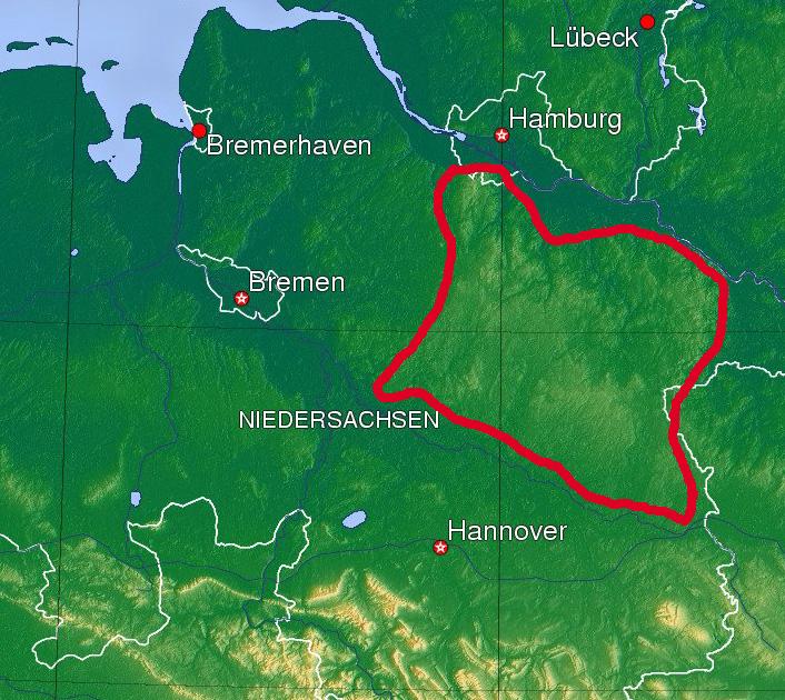 Datei Karte Luneburger Heide Jpg Wikipedia