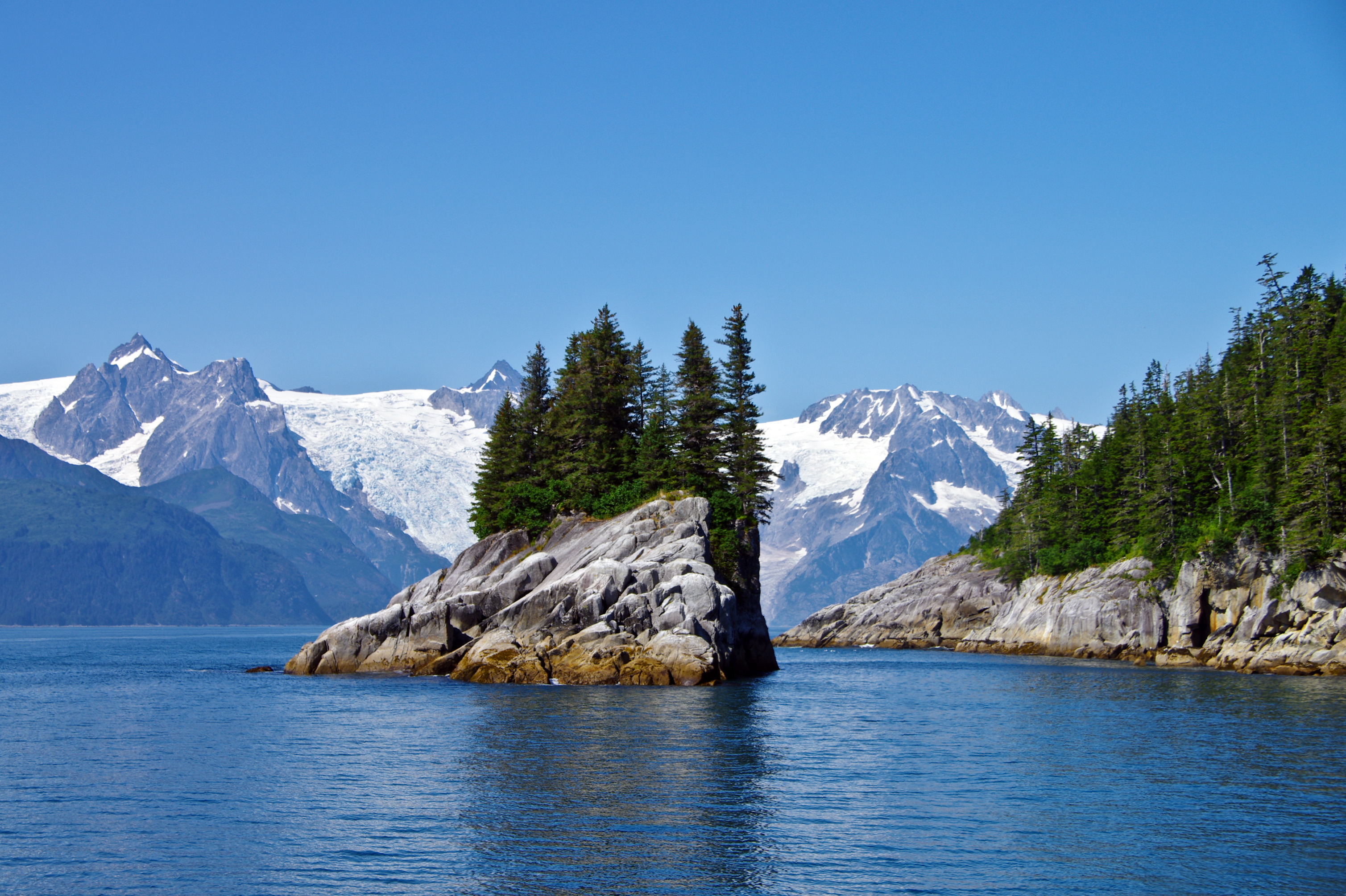 Image result for kenai fjords national park