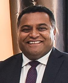 Kris Faafoi New Zealand politician