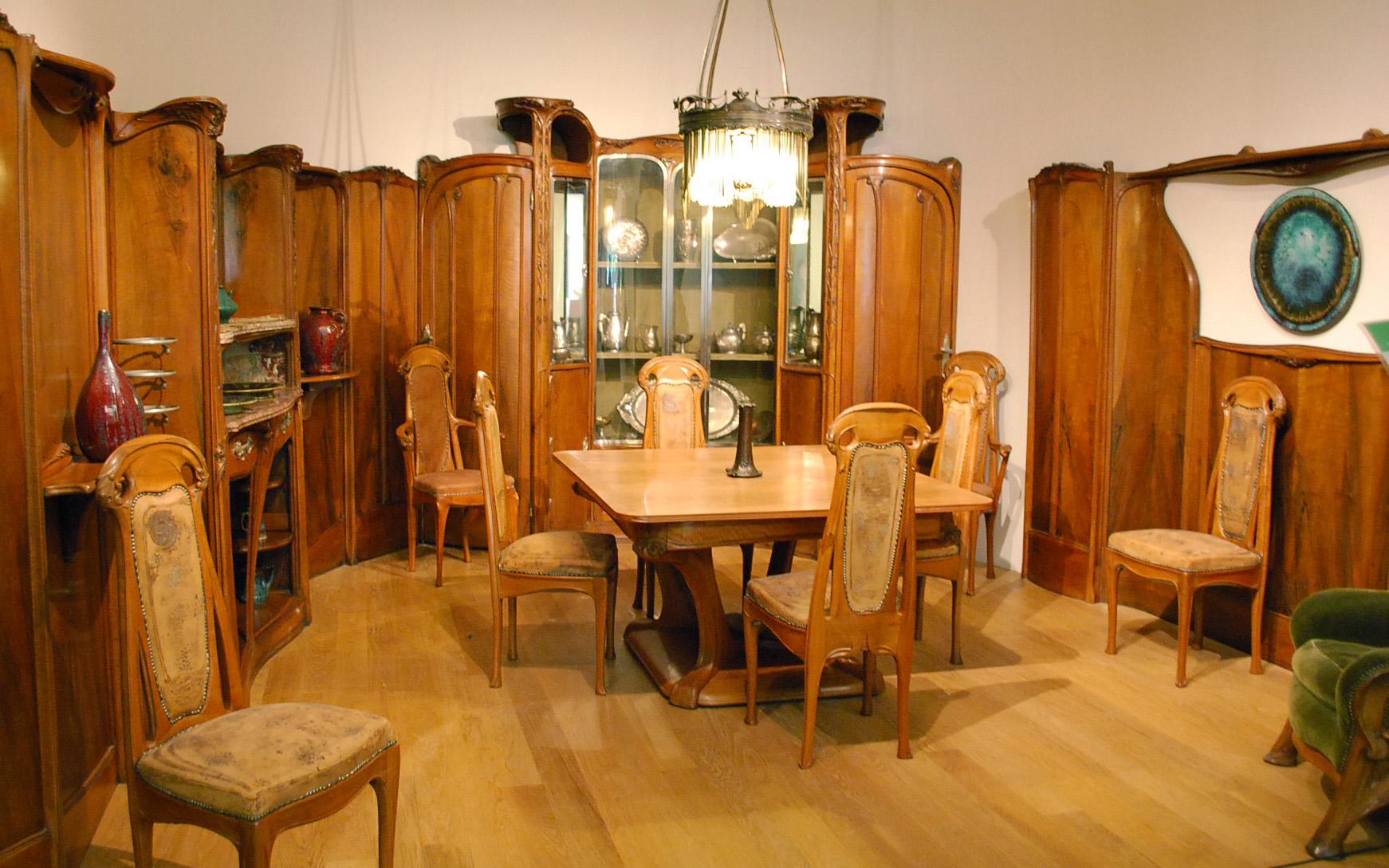 De Salle À Manger file:la salle à manger de l'hôtel guimard - wikimedia