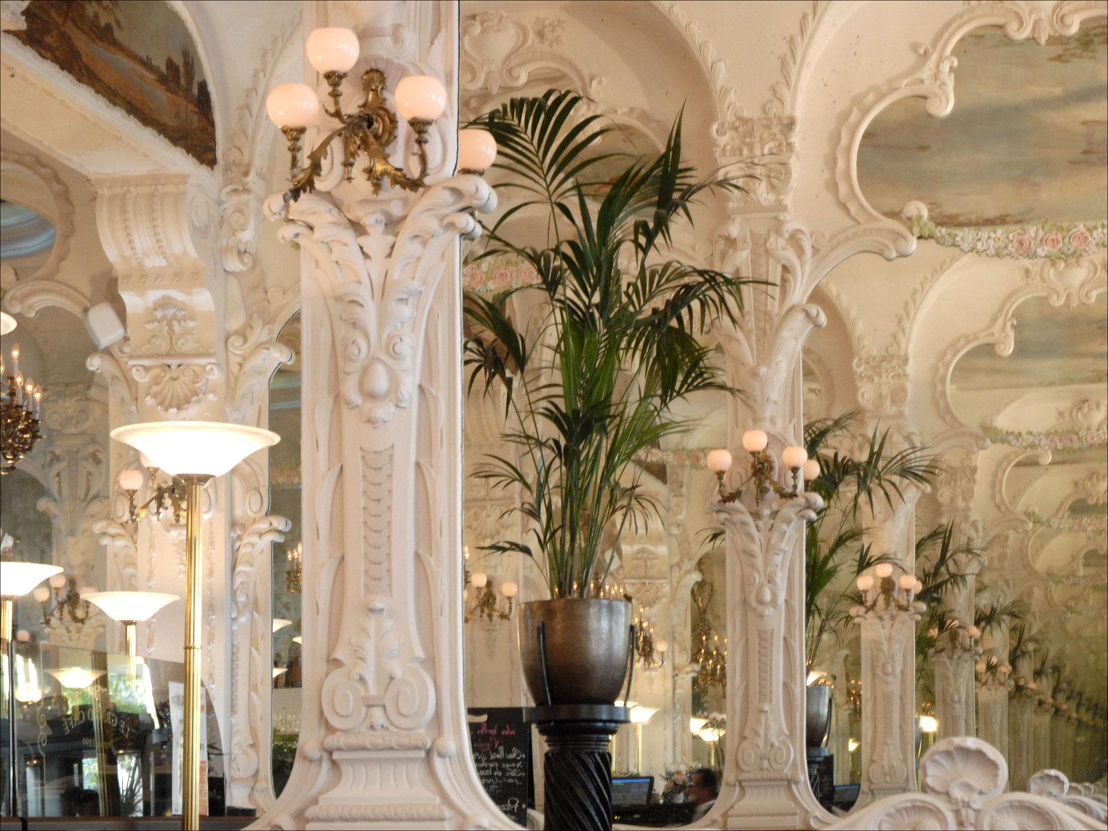 Caf Ef Bf Bd Restaurant Le Baron Ste Foy Les Lyon