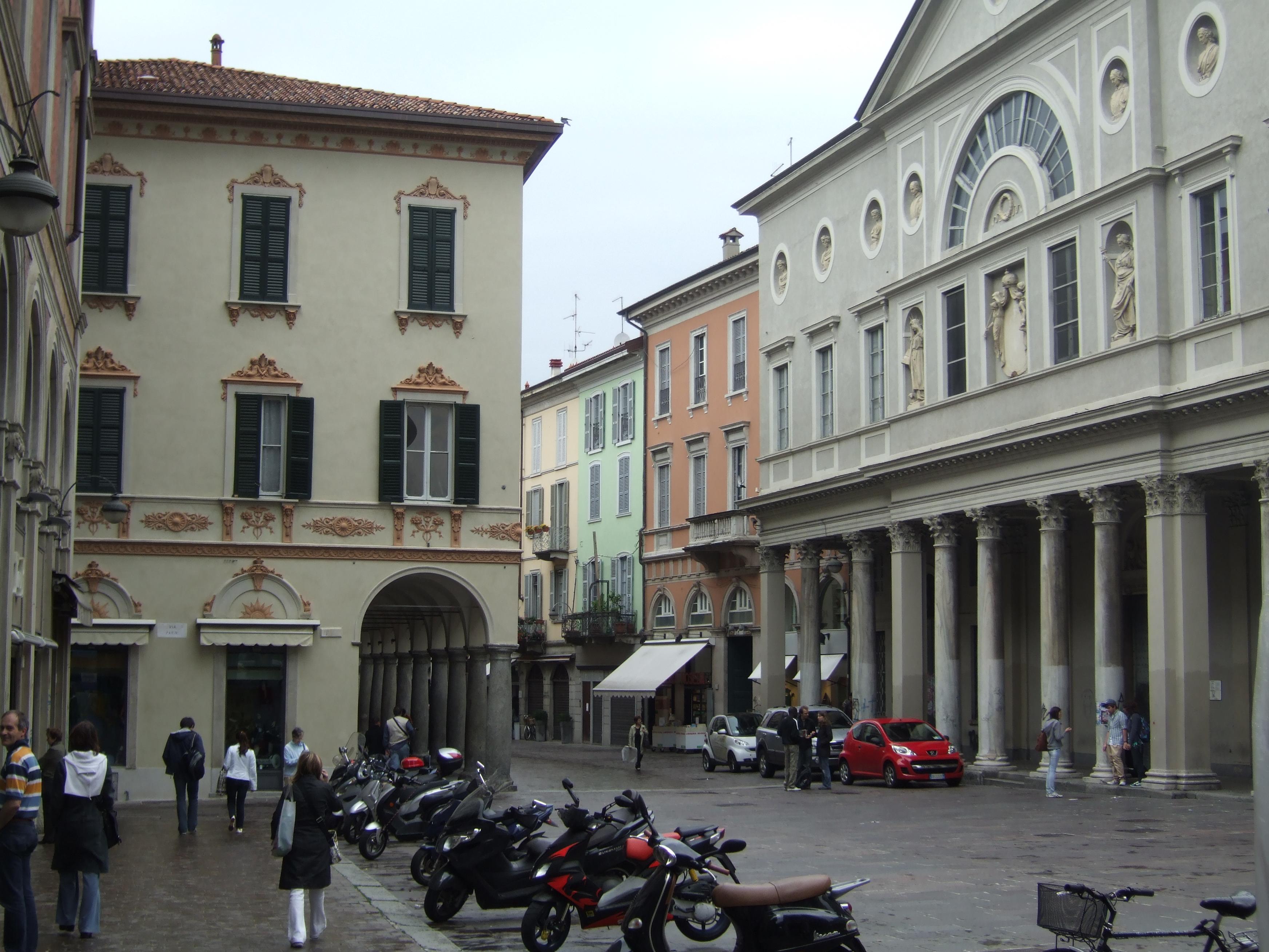 Appartamenti Vendita Lugano