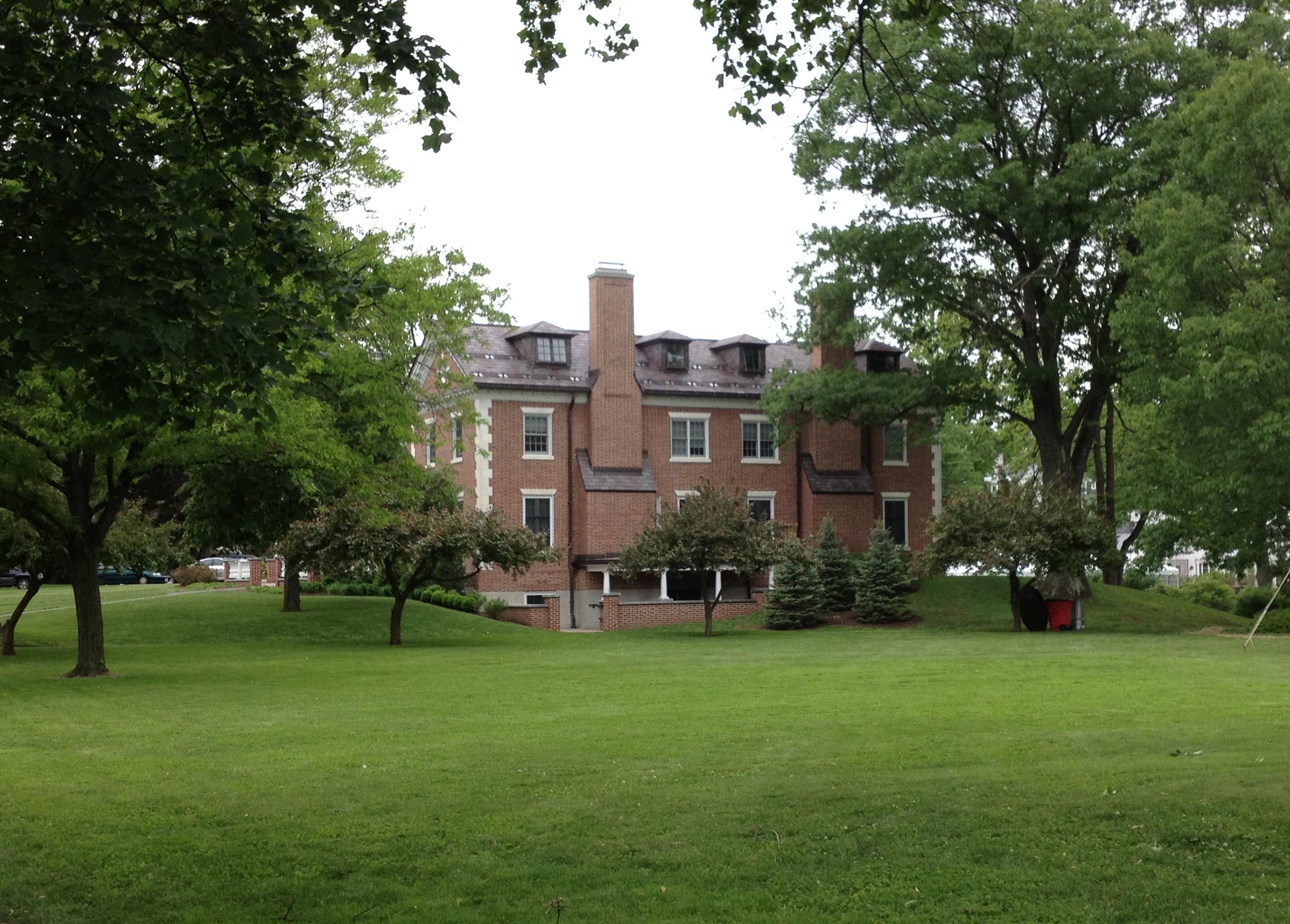 Lipton House