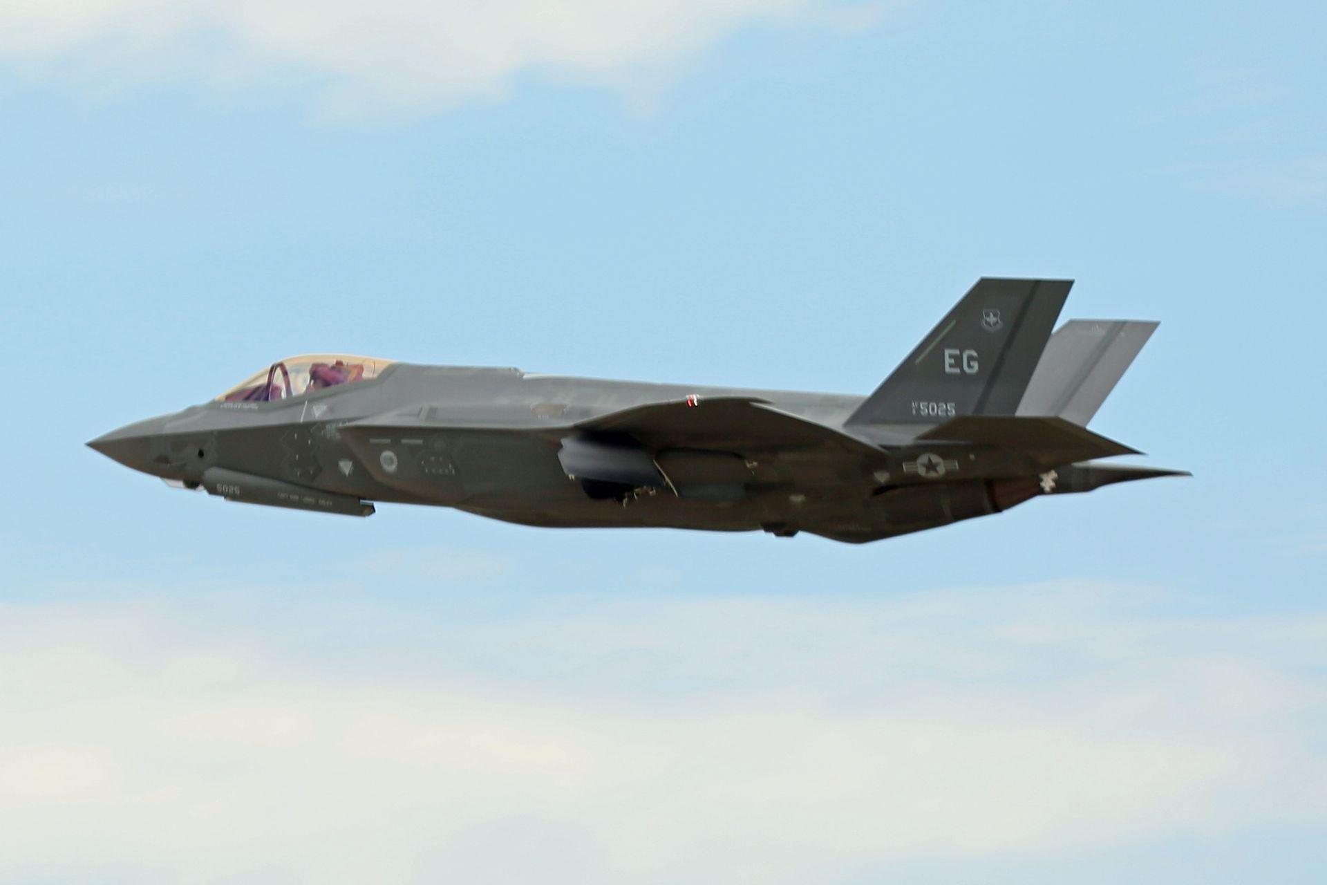 File:Lockheed Martin F-35A Lightning II, 11-5025 EG (cn AF