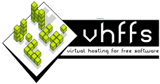 Logo de VHFFS