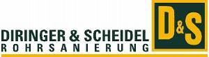 Logo D&S Rohrsanierung