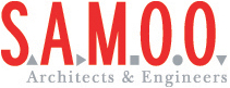 logo de Samoo Architects & Engineers