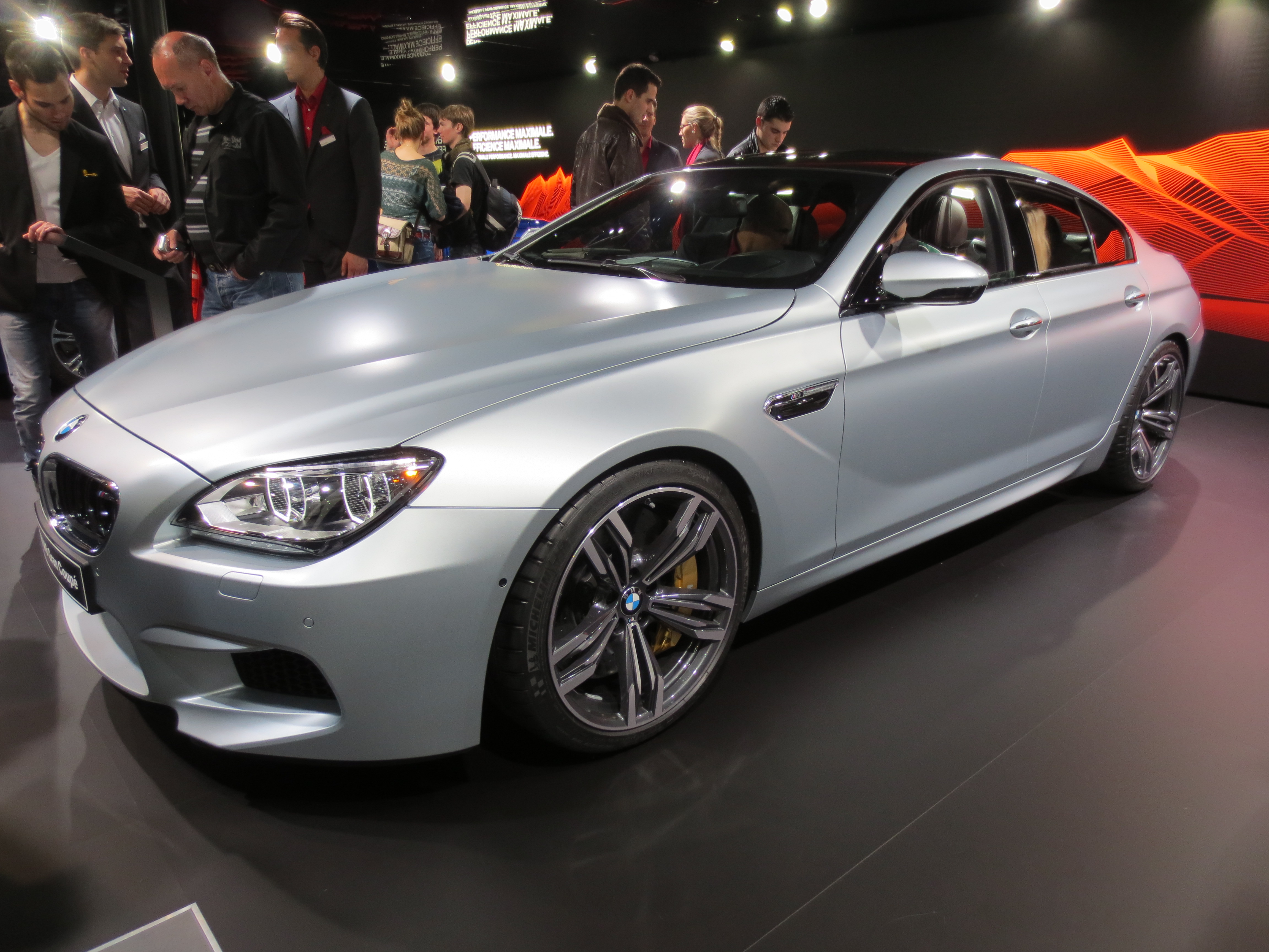 Bmw M6 Gran Coupe Wiki Cars Inspiration Gallery
