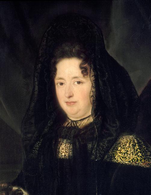 Madame de Maintenon(Louis Elle műve)