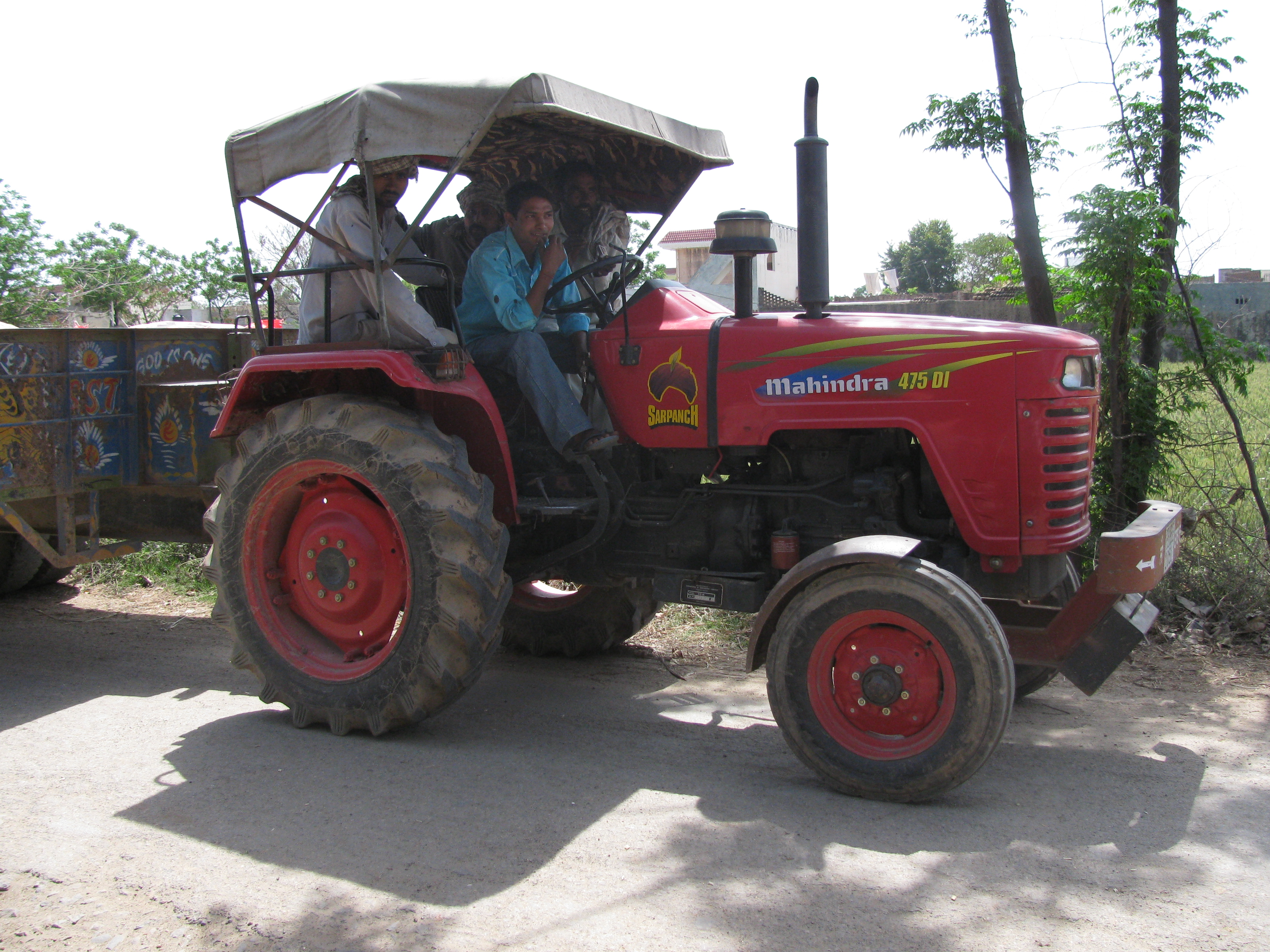 mahindra mahindra information Mahindra mahindra find the complete information on mahindra mahindra get news, articles, pictures, videos, photos and more of mahindra mahindra on postjagrancom.