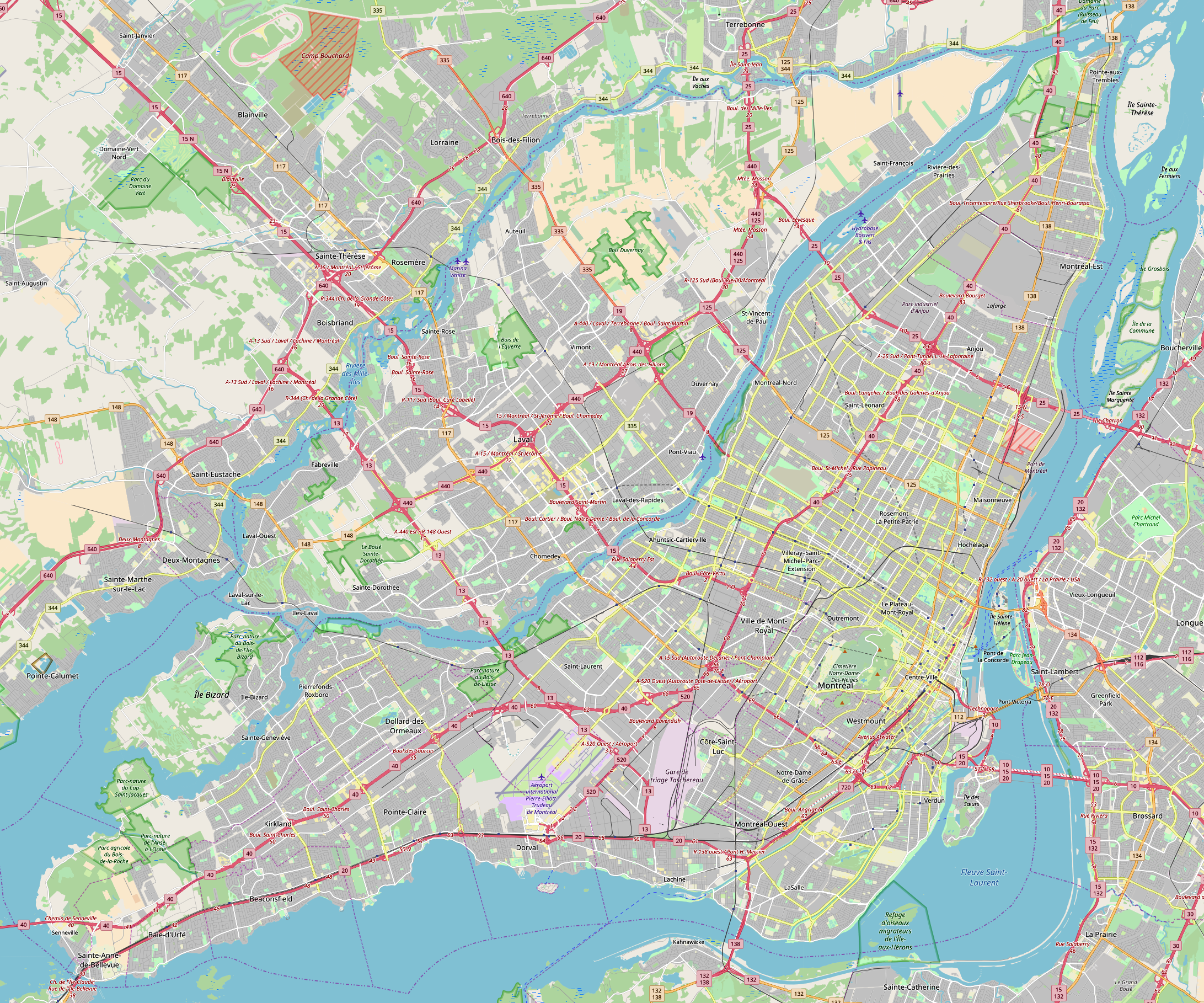 File:Map of Montreal.png - Wikimedia Commons