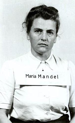 Мария Мандель