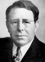 J. Melville Broughton American politician