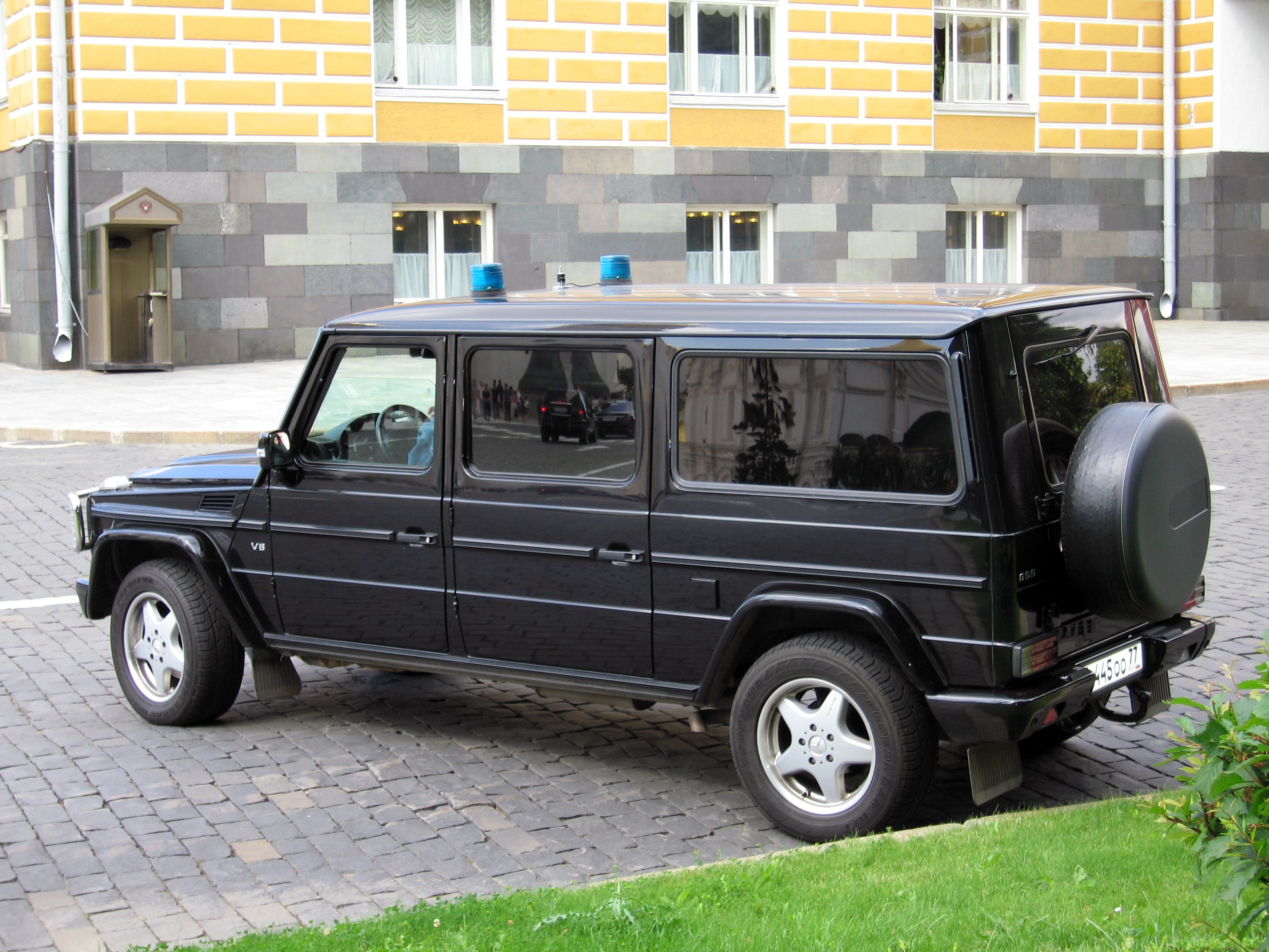 Mercedes G Amg X Review