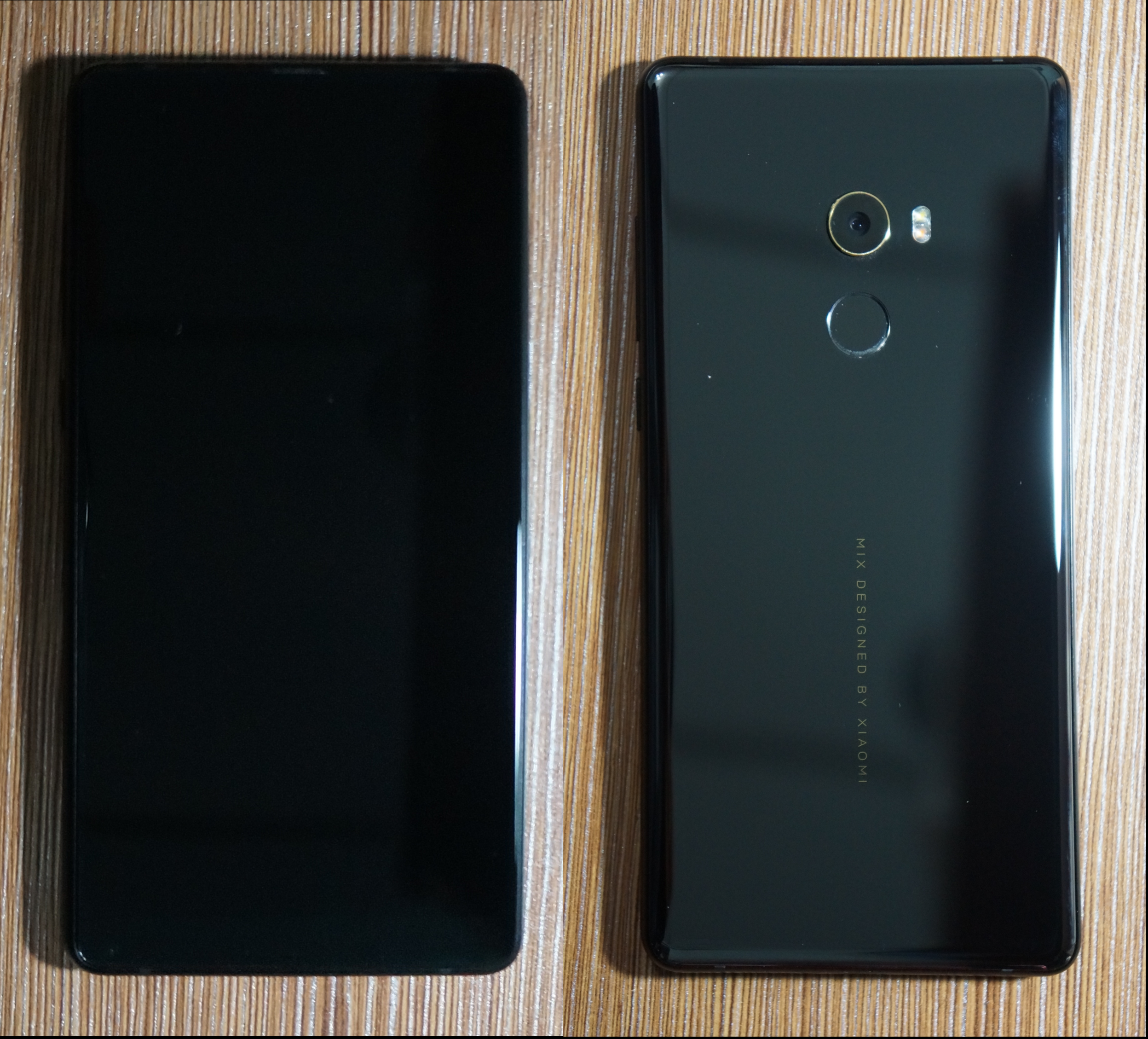 Xiaomi Mi MIX 2 - Wikipedia