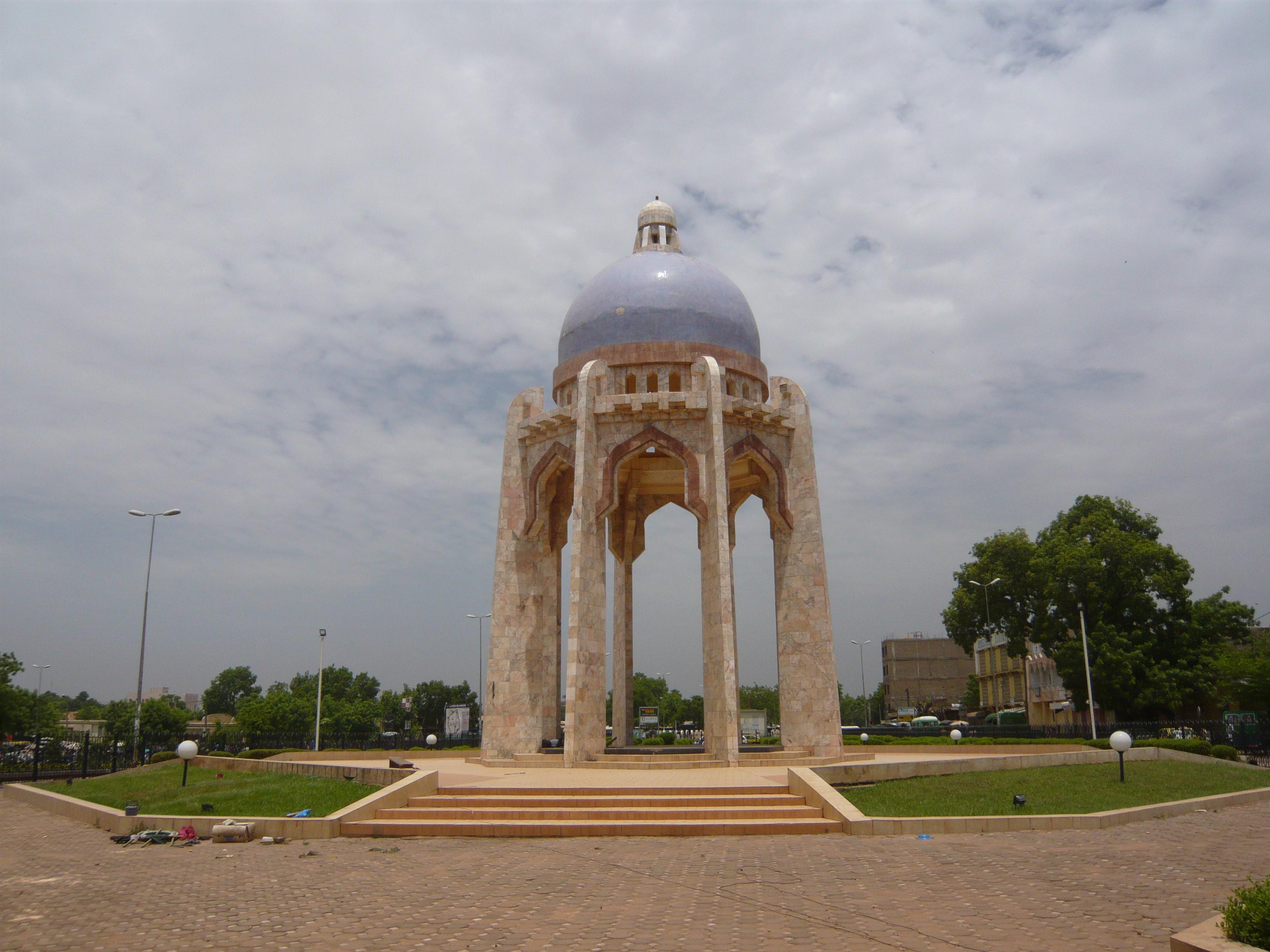Capital Of Ghana  Letters
