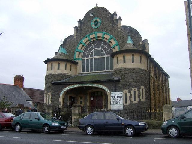 Image Result For Welsh Listed Building