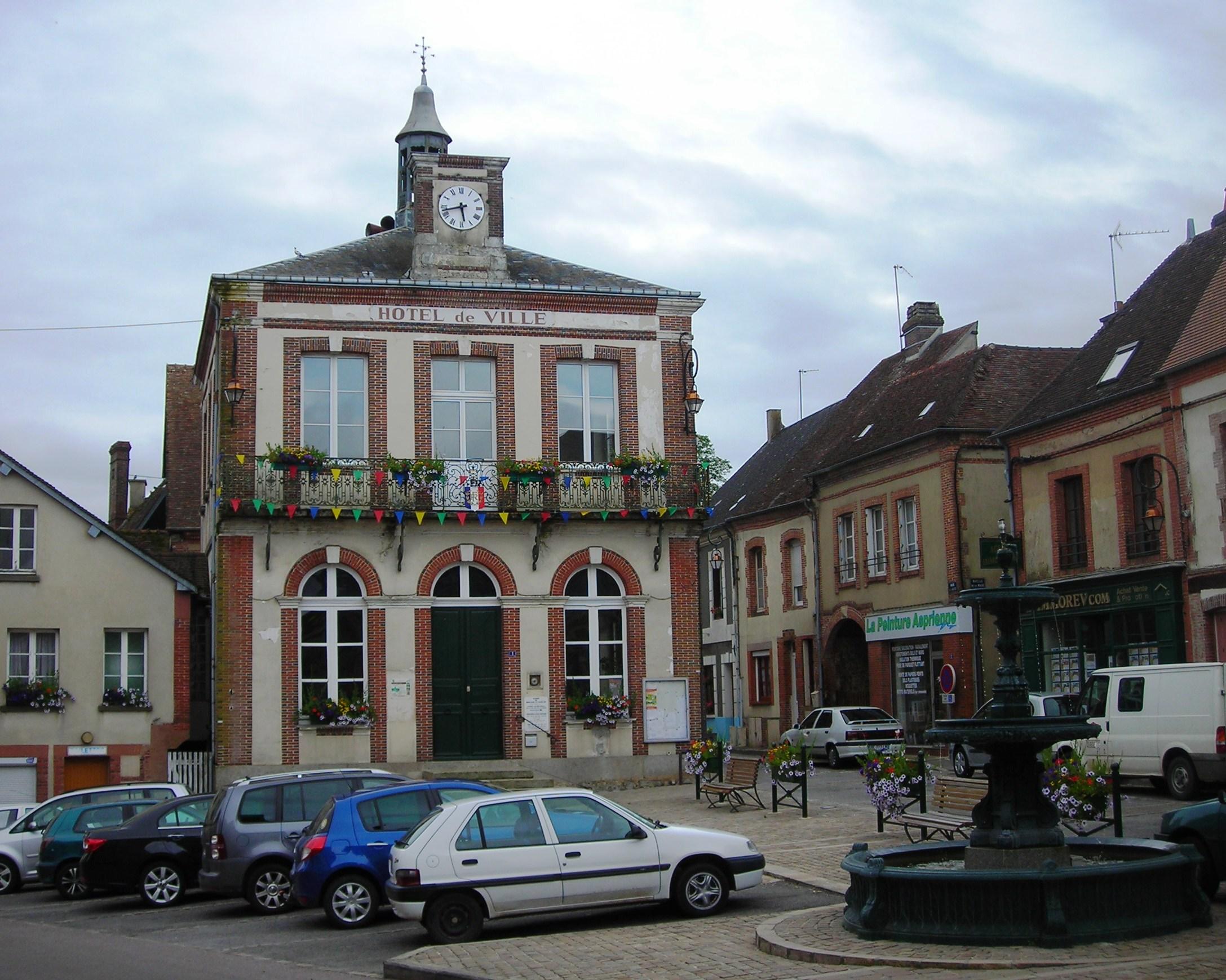Hotel Moulin La Bottre