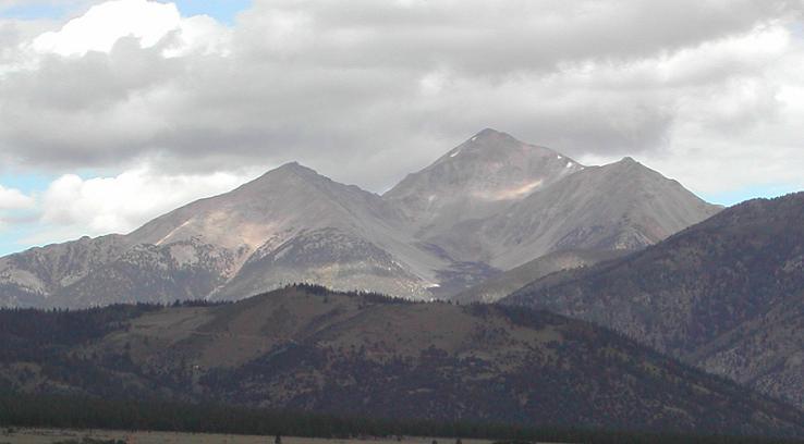 Rocky mountain high - 1 3