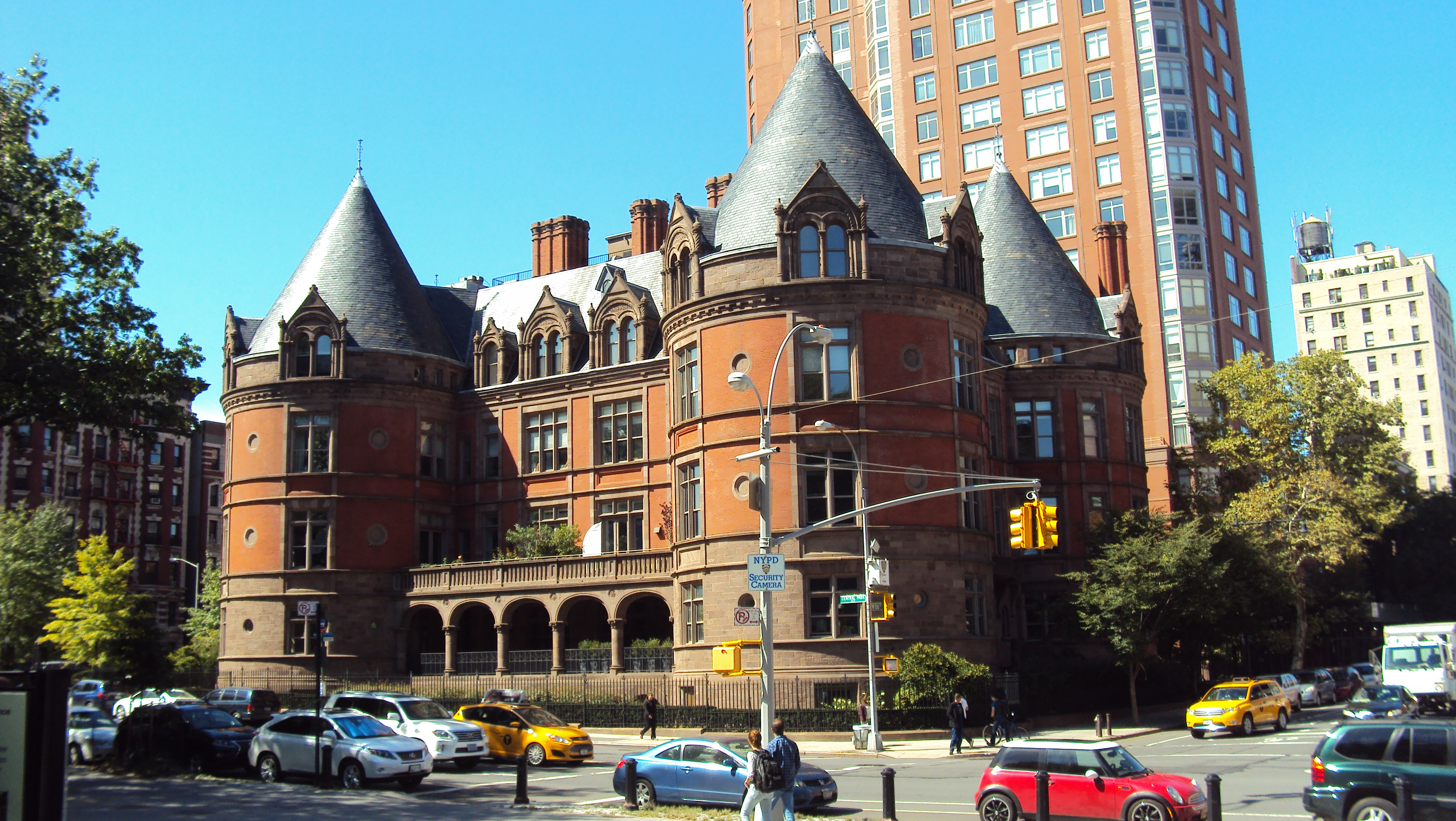 Best Upper West Side Restaurants Lunch