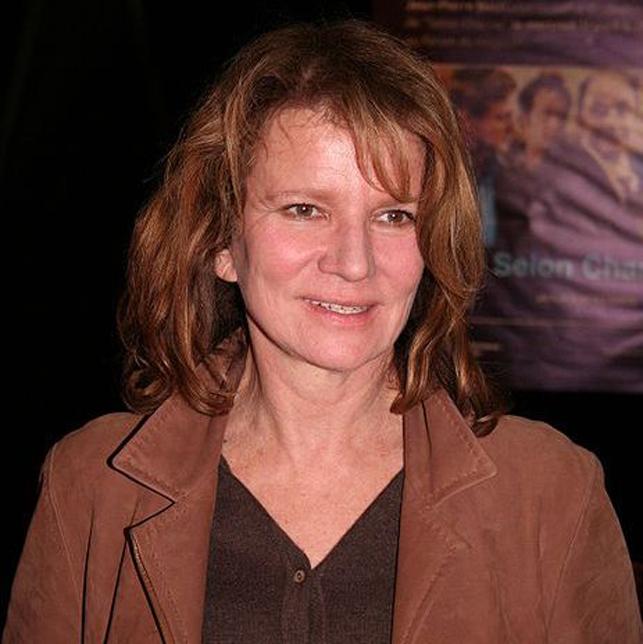 Nicole Garcia – Wikipedia