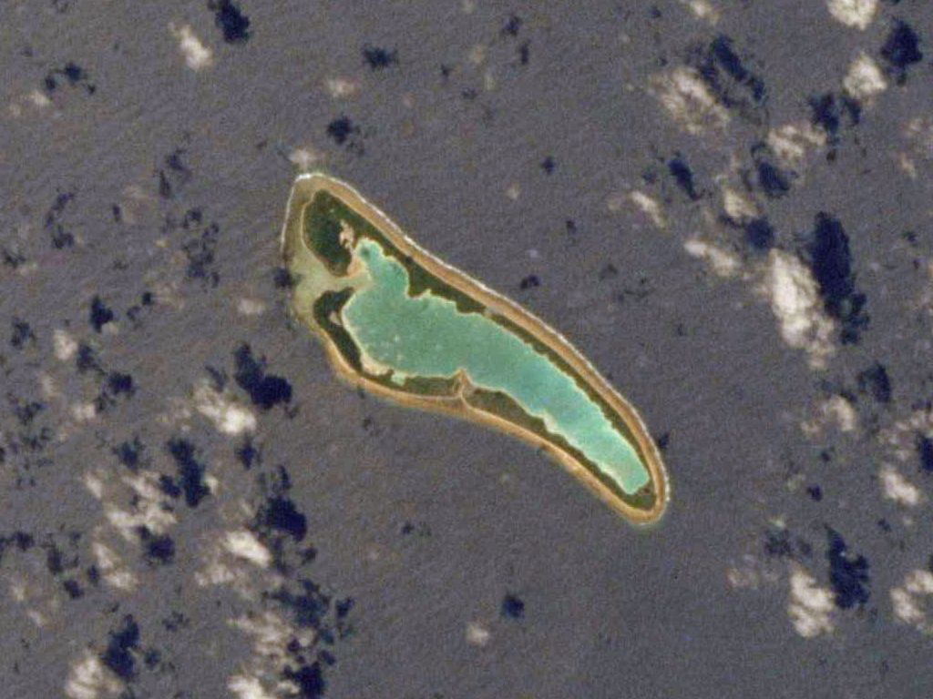 Amelia Island Location On Map