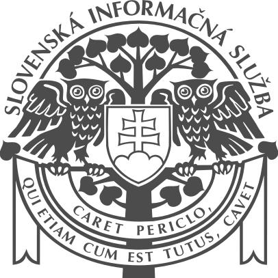 Slovenská informačná služba - Wikipedia