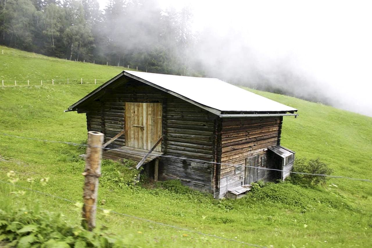 Image gallery old small wood house - Small wood homes ...