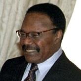 Omar Bongo