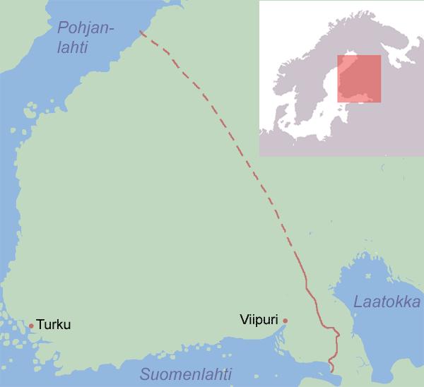 Suomen Keskiaikaiset Kaupungit