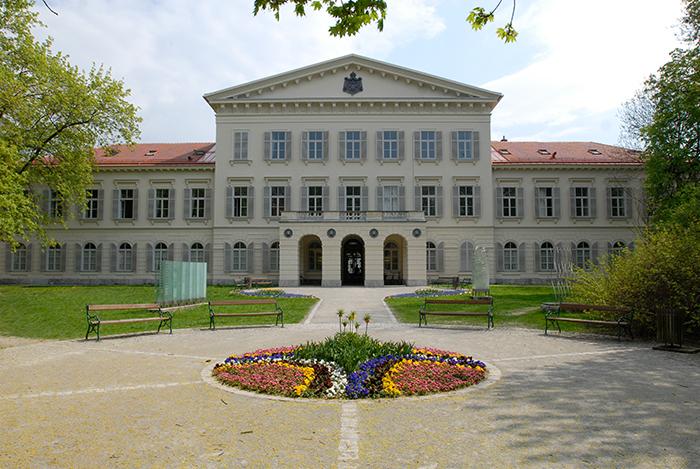 Palais Meran