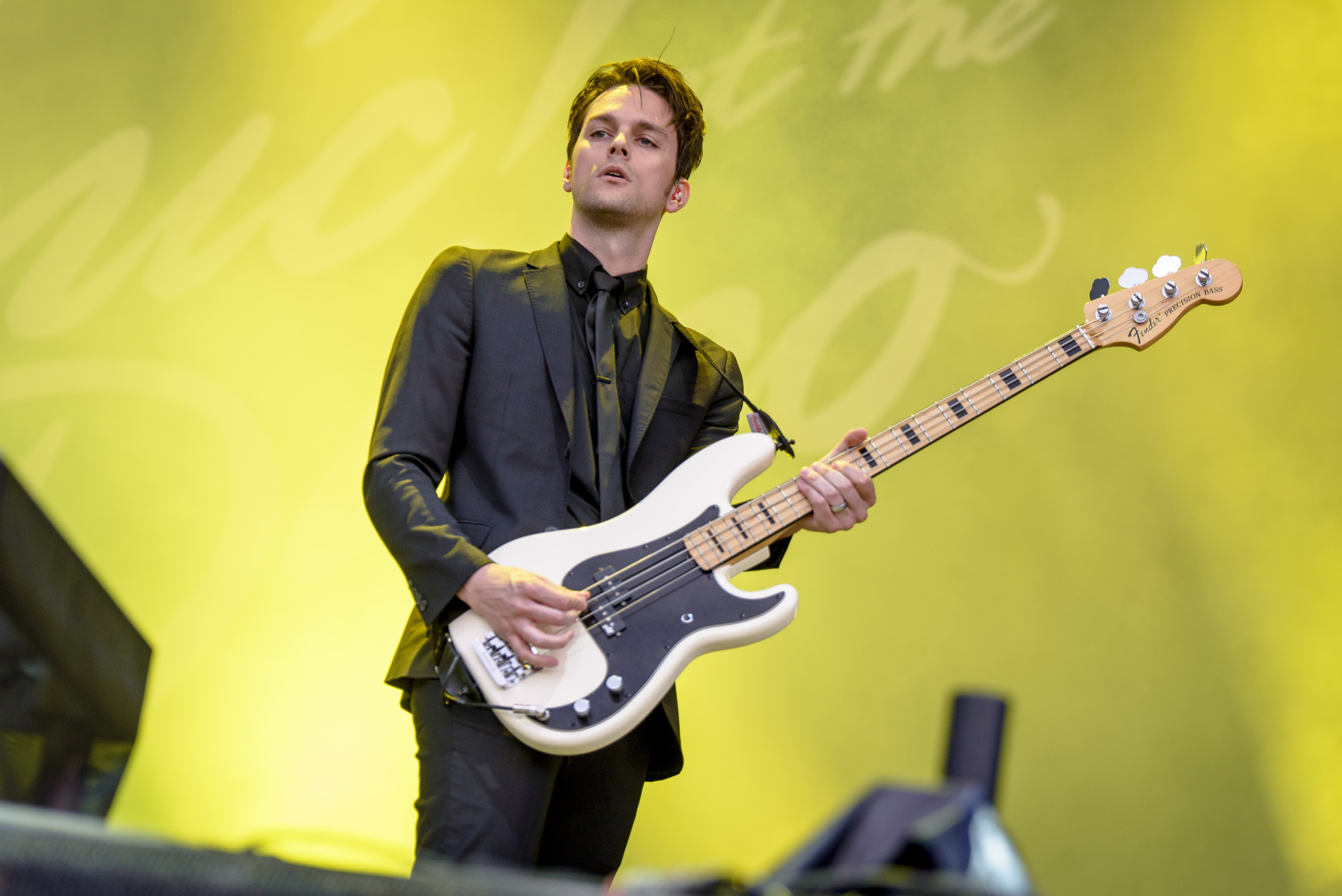 Dallon Weekes - Wikipedia