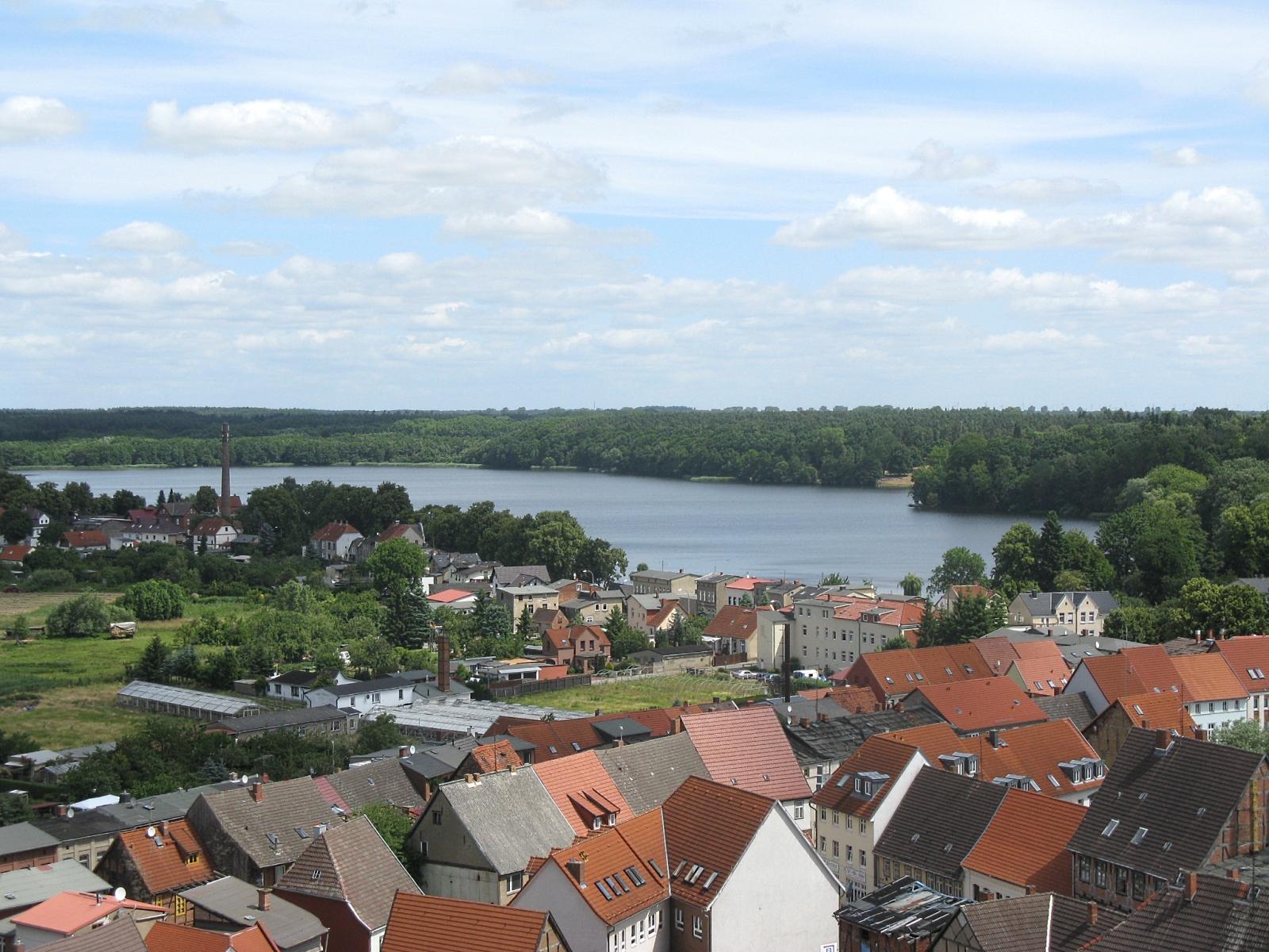 Wockersee
