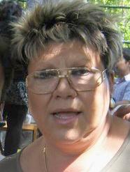 Patricia Maldonado Aravena Chilean singer and television presenter (born 1950)