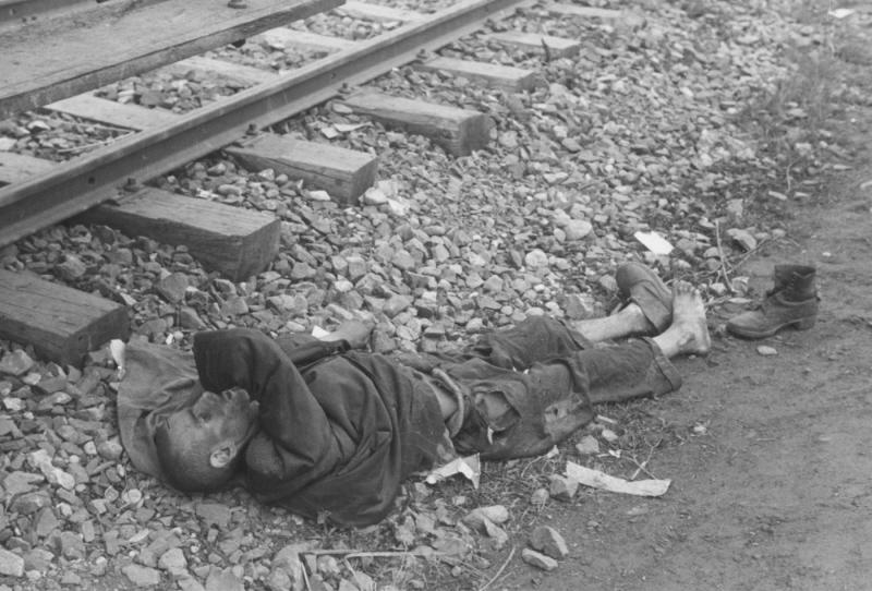 Paul Averitt - Dachau 12